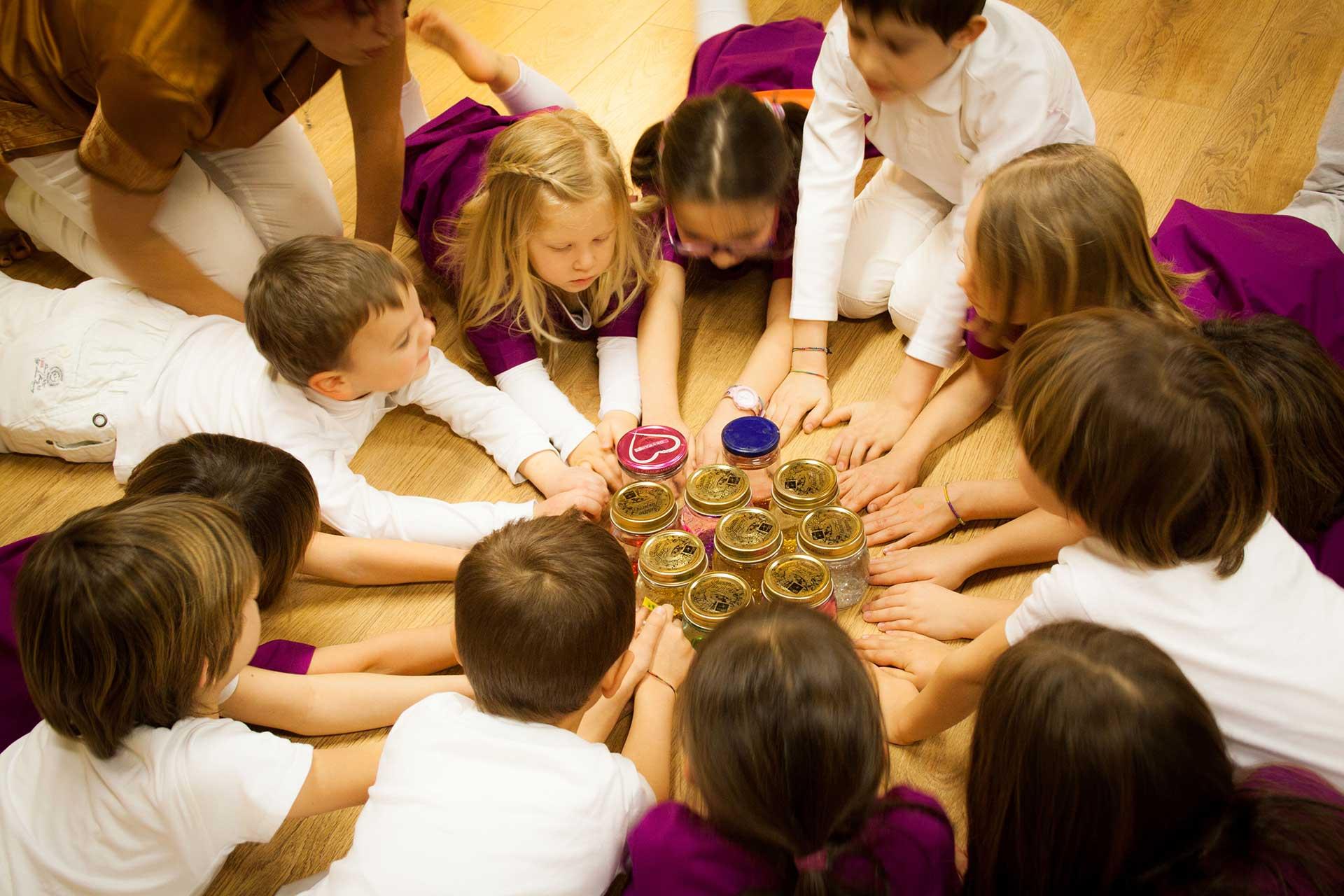 corsi formazione yoga per bambini e ragazzi